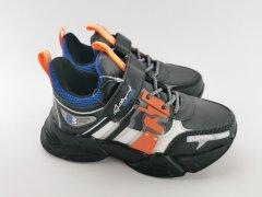 Кроссовки Alemy Kids AED5036B 26 17 см черный