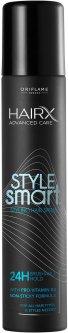 Лак для волос Oriflame HairX StyleSmart сильная фиксация 200 мл (34919) (ROZ6400105390)
