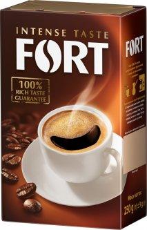 Кофе молотый Fort 250 г (5900788201253)