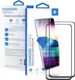Комплект защитных стекол 2E для Xiaomi Mi A3 Black (2E-MI-A3-LTFCFG-BB-2IN1)