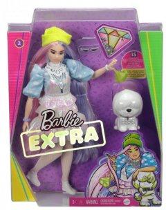 Кукла Barbie Экстра в салатовой шапочке (GVR05)