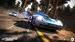 Игра Need For Speed Hot Pursuit Remastered [Blu-Ray диск] (Xbox One)