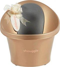 Ванночка Shnuggle Gold (SHN-PPB-GLD)