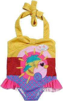 Одежда для куклы Baby Born Праздничный купальник S2 (828281-1)