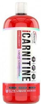Жиросжигатель Genius Nutrition iCarnitine Liquid 1000 мл Персик (5402691698507)