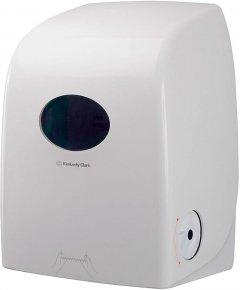 Держатель для бумажных полотенец KIMBERLY CLARK PROFESSIONAL Aquarius No Touch (6959)