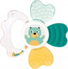 Погремушка-прорезыватель Canpol Babies с водой Мишка (56/146 Мішка) (5903407561462)