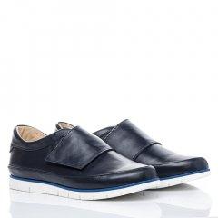 Туфлі La Rose 2179 40( 26,2 см) Синя шкіра