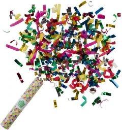 Хлопушка с конфетти Talking Tables цветная (5052714052009)