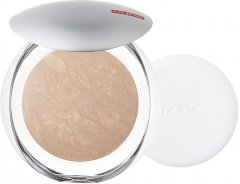 Пудра для лица Pupa Luminys Silky Baked Face Powder №05 Amberlight 9 г (8011607099160)