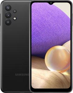Мобильный телефон Samsung Galaxy A32 4/64GB Black
