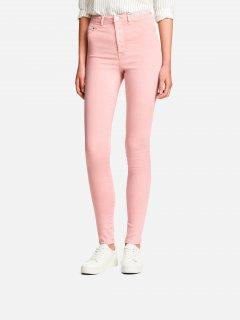 Джинси H&M 3992235-ACUH 29/30 Блідо-рожеві (DD3000000232200)