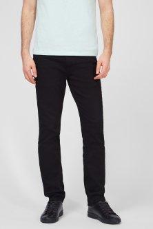 Чоловічі чорні джинси CORE DENTON CHELSEA Tommy Hilfiger 36-34 MW0MW15595