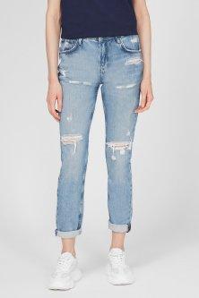 Жіночі блакитні джинси VIOLET Pepe Jeans 27 PL201742WQ9L