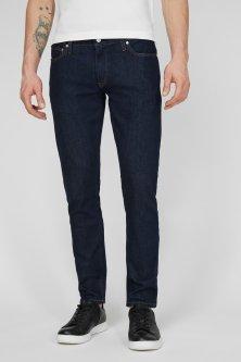 Чоловічі темно-сині джинси Calvin Klein 38-34 K10K107005