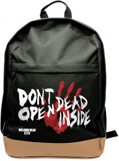 Рюкзак ABYstyle The Walking Dead - Dead Inside (ABYBAG228)