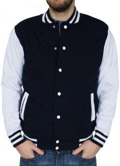 Куртка ABYstyle Harry Potter S Белая с синим (ABYSWE039S)