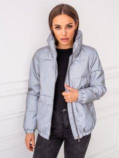 Куртка Icon IB262grey XL Сіра (11111111117473)
