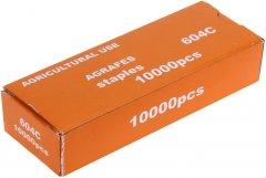 Скобы для садового степлера Tapetool 10000 шт/уп (2000992407144)