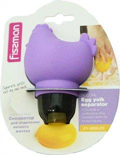 Отделитель желтка Fissman Purple (AY-8896.ES)