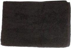 Полотенце махровое SoundSleep Rossa черное 70х140 (93341431)