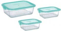 Набор контейнеров Luminarc Keep'N Box 3 предмета (Q4362)