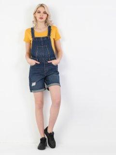 Полукомбинезон джинсовый Colin's CL1048791DN40916 34 (8682240168157)