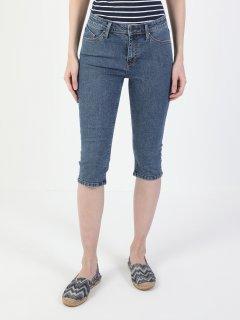 Капри джинсовые Colin's CL1049722DN41004 40 (8682240302988)