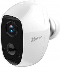 IP-камера Hikvision EZVIZ C3A со встроенным аккумулятором (CS-C3A-B0-1C2WPMFBR)