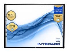 Интерактивная доска Intboard UT-TBI82S