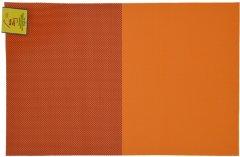 Сервировочный коврик МД 30х45 Оранжевый (PM01445)