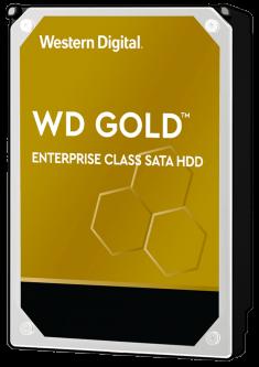 "Жесткий диск Western Digital Gold Enterprise Class 8TB 7200rpm 256MB WD8004FRYZ 3.5"" SATA III"