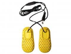 Електрична сушарка для взуття ДОМОВИЧОК Класик 12/220 ЄС NEW