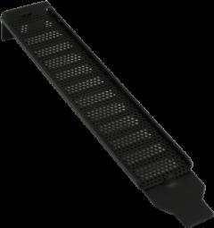 Заглушка на PCI слот Gelid 3 шт Black (SL-PCI-01-A)