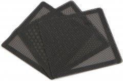 Комплект пылевых фильтров Gelid Magnet Mesh 120 Dust Filter KIT для 120 мм вентиляторов 3 шт (SL-Dust-03)