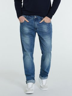 Джинси Piazza Italia 39544-649 46 Denim (2039544001035)