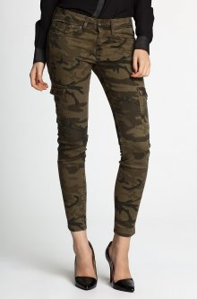 Джинси Pepe Jeans smixb08800027 30/30 хакі 2000000543642