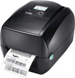 Принтер этикеток GODEX RT730IW (16128)