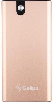 УМБ Gelius Pro Edge GP-PB10-013 10000mAh Gold (2099900789953)