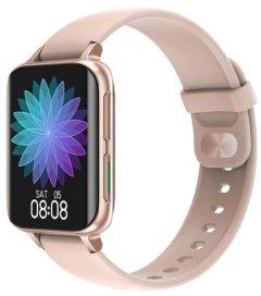 Умные часы Smart DTX Pro Pink