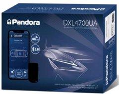 Автосигнализация Pandora DXL4700UA