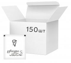 Упаковка чая черного Gurieli Classic с ароматом бергамота 2 г х 150 шт (250010592747_4860009811047)