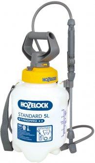 Опрыскиватель HoZelock 5 л с плечевым ремнем 4230 (10641kmd)