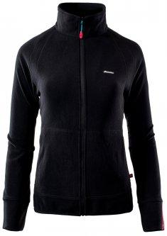 Спортивная кофта Elbrus Rivoli Wos-Black L Черная (5902786165155)