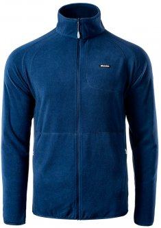 Спортивная кофта Elbrus Carlow-Estate Blue XXL Синяя (5902786165469)