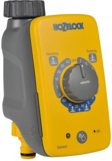 Таймер полива HoZelock Sensor 2212 (10633kmd)