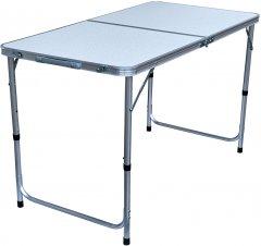 Стол раскладной BERGER CF-1305 120х60х70 см