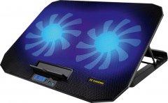 Охлаждающая подставка для ноутбука 2E Gaming 2E-CPG-003 Black (2E-CPG-003)