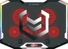 Охлаждающая подставка для ноутбука 2E Gaming 2E-CPG-004 Black (2E-CPG-004)
