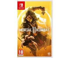 Mortal Kombat 11 (русская версия) (Nintendo Switch)